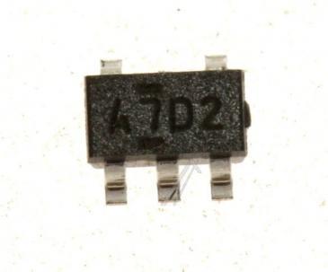 C0DBCYY00005 Układ scalony IC
