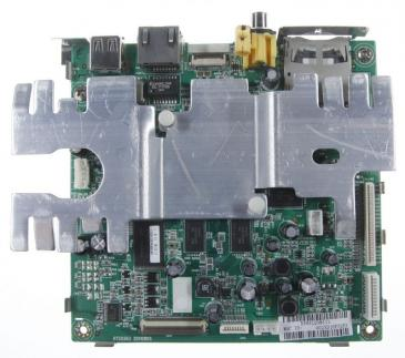 996510051472 BD PCB ASSY PHILIPS