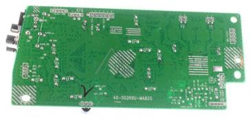 996510062916 ASSY MAIN BOARD HTL2110/12 PHILIPS