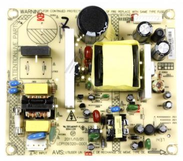 996510062188 POWER PCB ASS Y PHILIPS