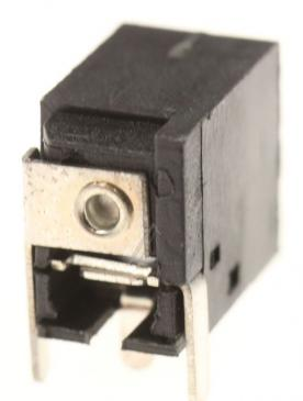 996510054877 POWER JACK CENTER PIN D2.0MM PHILIPS