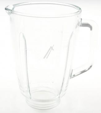 Dzbanek szklany do ekspresu do kawy (z pokrywką) AS0018323