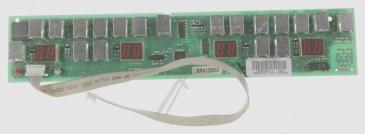 Moduł sterujący do płyty indukcyjnej AS6012536