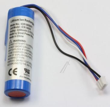 996580001727 3.7V/2200MA RE CHARGEABLE BATT PHILIPS