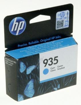 C2P20AE 935 HP TINTENPATRONE CYAN 0.4K OFFICEJET6812/6815 HEWLETT-PACKARD