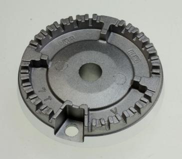Kołpak | Korona palnika średniego do kuchenki 420645