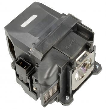ELPLP78 Lampa projekcyjna OEM
