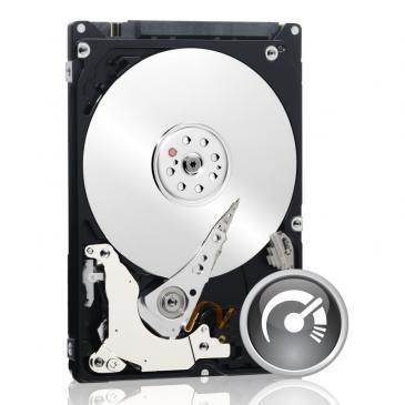 HDD | Dysk twardy 750GB 2,5