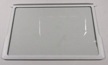 42033137 R GLASS SHELF(W.WHITE FRAME)1400ANK(S.W) VESTEL
