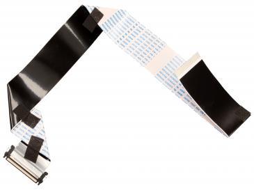 23196393 CN.A.FFC 30P/450 LVDS FI-X(MB55VESWNVN01 VESTEL