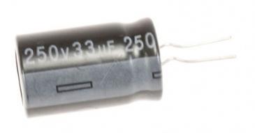 33uF | 250V Kondensator elektrolityczny 759551773200