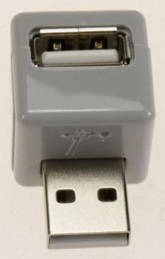 AH5902572B GENDER-USBHW-F551,BKA29002,20X20X18,GRE SAMSUNG