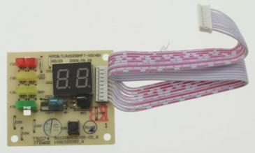 RLCDSA127JBZZ DISPLAY PCB(DIGITAL) SHARP