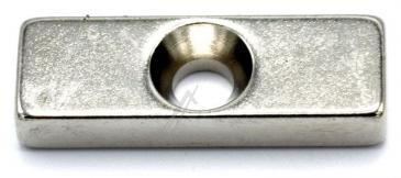 Magnes panelu przedniego do okapu 1330203760
