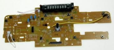 996580002852 ASSY-FRONT CONTROL BOARD PHILIPS