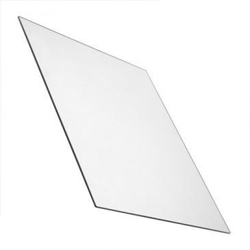 Szyba | Półka szklana chłodziarki (bez ramek) do lodówki AEG 2649014103