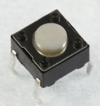 996510058914 TACT SW 6X6X4.3MM PHILIPS