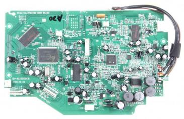 996510066781 MAIN BOARD RI/SECTION MCM2250/ PHILIPS