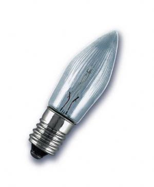 6125 34v-3w żarówka do lampek choinkowych e10, 3szt. blister OSRAM