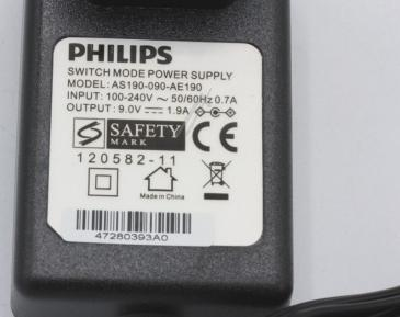 996580002928 ADAPT VDE APP AS300-120-AE250- PHILIPS