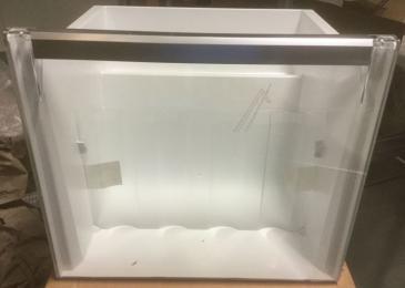 Pojemnik | Szuflada na warzywa do lodówki 2265426045