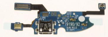 GH5913614A MODULE-SUB PCB (GT-I9192) SAMSUNG