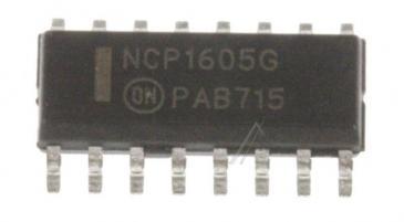 NCP1605DR2G Układ scalony IC