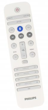 996580002346 REMOTE CONTROL 29KEYS PHILIPS