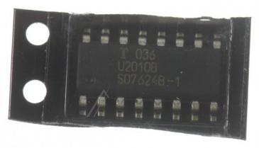 U2010B MFP Układ scalony IC