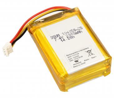 7,4V2000MAH Bateria 996510064177