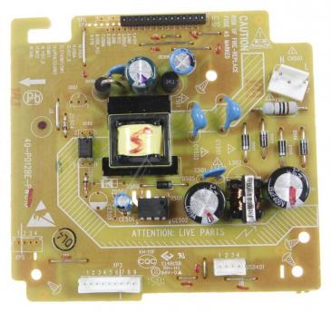996510064444 ASSY-POWER BOARD PHILIPS