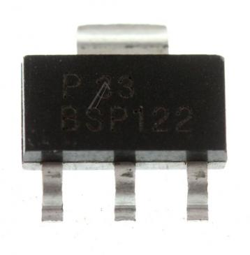 BSP122 Tranzystor