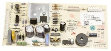 4326995700 CONTROL BOARD ASSY_F60285NE_ALASKA ARCELIK