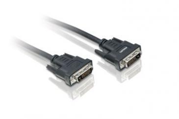 Kabel DVI (wtyk/ wtyk) SWX213110