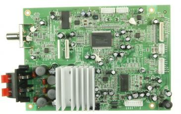 996510065947 PCBA-MAIN DECODE BOARD PHILIPS