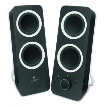 Głośniki stereo Logitech 980000810