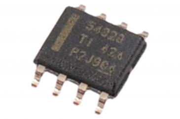 TPS54328DDAR Układ scalony IC