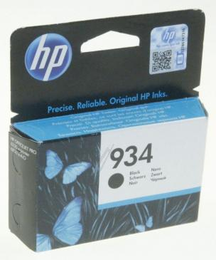 C2P19AE 934 HP TINTENPATRONE SCHWARZ 0.4K OFFICEJET6812/6815 HEWLETT-PACKARD