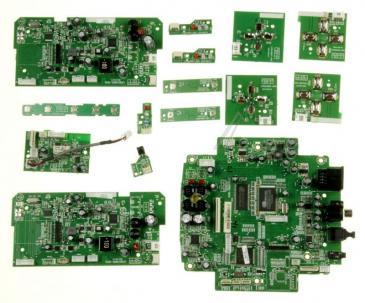 996510067521 MAIN+AMP+MAIN KEY+MAIN LED+SOD LED+ PHILIPS