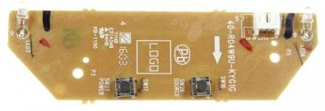 996580002525 ASSY-KEY BOARD PHILIPS