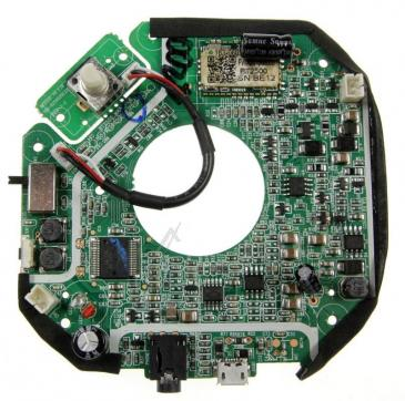 996580001345 MAIN VR BOARD RI SECT PHILIPS