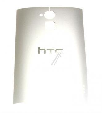 Klapka baterii do smartfona HTC 74H02556-00M (srebrna)