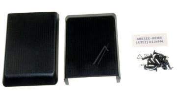 BN9631638A ASSY GUIDE P-STANDUH7000, 55,ABS+PC,BLK SAMSUNG