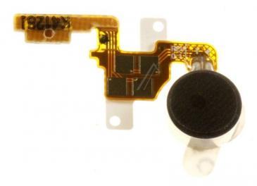 Przycisk włącznika z silnikiem wibracji do smartfona GH5913924A
