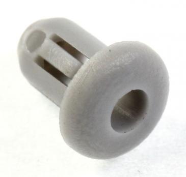 Kulka wózka prowadnicy górnego kosza do zmywarki 700421
