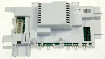 Moduł elektroniczny skonfigurowany do pralki 49028388