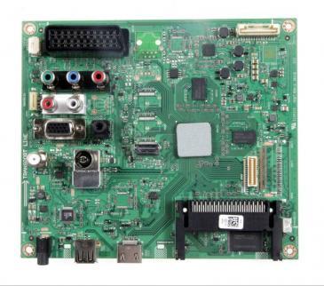 MBD110 Płyta główna