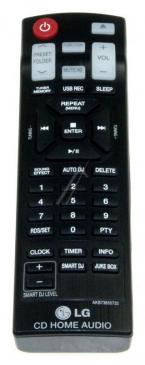 AKB73655733 Pilot LG