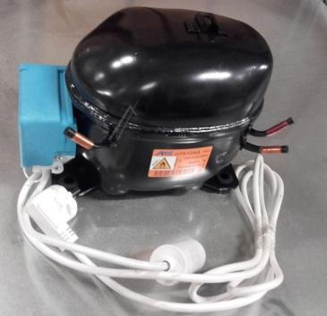 Sprężarka | Kompresor lodówki 20826245 (agregat)