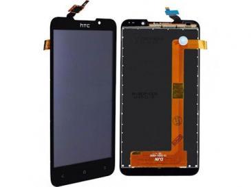 Ekran | Panel dotykowy z wyświetlaczem i obudową do smartwatcha 97H0000901